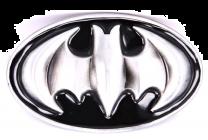 Hebilla de Cinturón Logo Batman