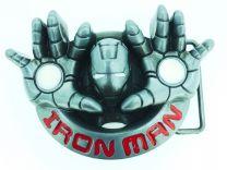 Hebilla de Cinturón Manos Iron Man Acero