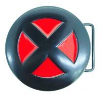 Hebilla de Cinturón X-Men Color