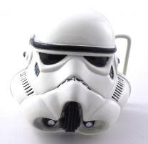 Hebilla de Cinturón Star Wars StormTroopers Blanco y Negro