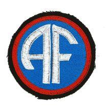 Parche recreación historica Allied Force 7cm
