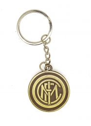 Llavero dos caras Inter de Milán 3,5 cm