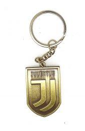 Llavero dos caras Juventus 3,5cm