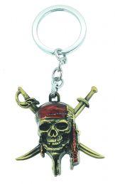 Llavero Piratas del Caribe