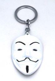 LLavero V de Vendetta Anonymous