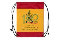 Mochila 100 Años Legión Española Bandera España