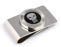 Money Clip El Castigador Punisher 3.5 cm
