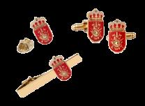 Pack Completo Academia General Militar de Zaragoza 20x10mm