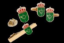 Pack Completo Escuela Militar de Montaña y Operaciones Especiales 20x10mm
