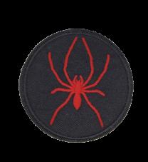 Parche Termoadhesivo Araña Red 6 cm
