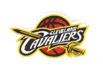 Parche Termoadhesivo Cleveland Cavaliers 9x5cm