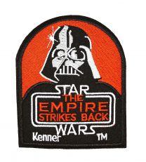 Parche Termoadhesivo Darth Vader 10cm