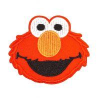 Parche Termoadhesivo Elmo 7cm