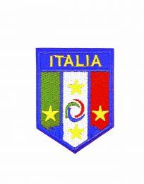 Parche Termoadhesivo Fed Italiana fut 6,5x5cm