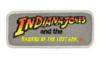 Parche Termoadhesivo Indiana Jones 11cm