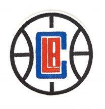 Parche Termoadhesivo Los Angeles Clippers 6,5cm