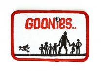 Parche Termoadhesivo Los Goonies 9,5cm