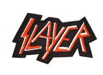 Parche Termoadhesivo Slayer 8cm