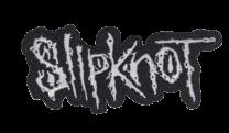 Parche Termoadhesivo Slipknot 10,5x4cm