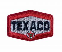 Parche Termoadhesivo Texaco 5,5x4cm