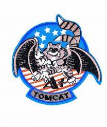 Parche Termoadhesivo Tomcat 9,5x9 cm