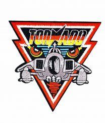 Parche Termoadhesivo Tornado 9,5x9cm