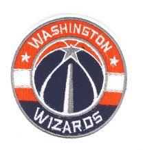 Parche Termoadhesivo Washington Wizards 8cm