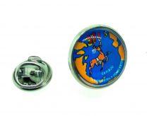 Pin de Solapa Ala 37 Escuadrón de Caza 371 Caribou