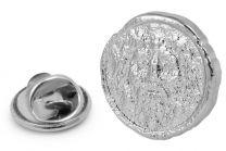 Pin de Solapa Bocca della Veritá 18mm