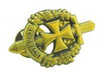 Pin de Solapa Emblema Wehrmacht
