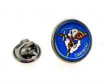 Pin de Solapa Ala 37 Escuadrón de Caza 372 Caribou