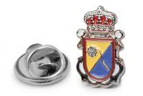 Pin de Solapa Escudo de la desaparecida Unidad de Operaciones Especiales 18 x 12 mm