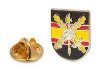 Pin de Solapa Escudo de la Hermandad de la Legión