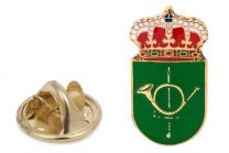 Pin de Solapa Escuela Militar de Montaña y Operaciones Especiales 20x10mm