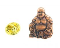 Pin de Solapa Figura Buda