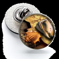 Pin de Solapa Magglass Ilustraciones Nº16 16mm