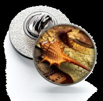 Pin de Solapa Magglass Ilustraciones Nº17 16mm