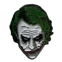 Pin de solapa Joker Face 30mm