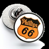 Pin de Solapa Magglass Cartel Vintage nº6 16mm