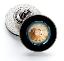 Pin de Solapa Magglass Fondo Marino Nº17 16mm