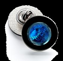 Pin de Solapa Magglass Fondo Marino Nº22 16mm