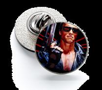 Pin de Solapa Magglass Terminator