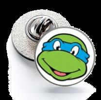 Pin de Solapa Magglass Tortugas Ninja Leonardo