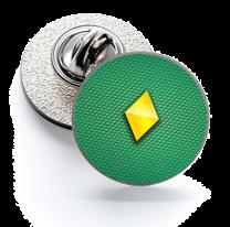 Pin de Solapa Magglass Vision Logo