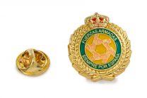 Pin de Solapa Medalla Conmemorativa Operacion Balmis 20x20mm