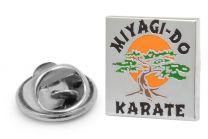 Pin de solapa Miyagi-Do Cobra Kai 18mm