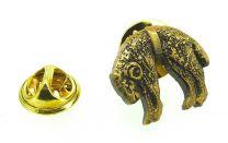 Pin de Solapa Orden de Caballería Toisón de Oro