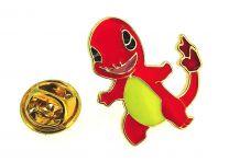 Pin de Solapa Pokemon Charmander