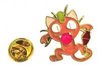 Pin de Solapa Pokemon Meowth