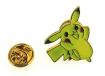 Pin de Solapa Pokemon Pikachu